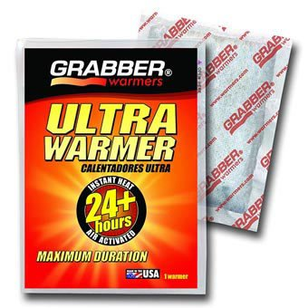 GRABBER Ultra Warmer, 24hr hand warmer