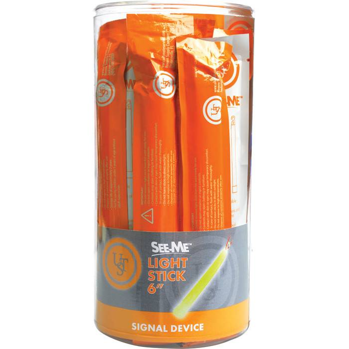 ULTIMATE SURVIVAL Chemical Light Stick