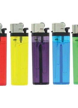 Liberty Mountain Disposable Flint Lighter