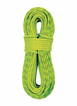 Sterling Rope 7/16 HTP Static Neon Green 600' (183M)