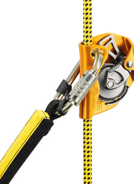 Petzl America Ray Rope 12mm Sewn Eye