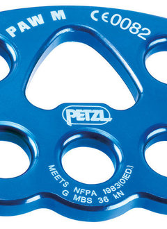 Petzl America PAW M RIGGING PLATE