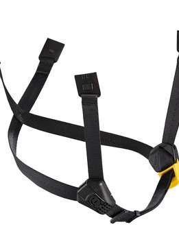 Petzl America DUAL CHINSTRAP EXTENDED A010FA02