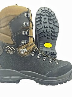 "Hoffman Boots 8"" Composite Toe Armor Pro"