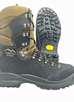 "Hoffman Boots 8"" Composite Toe Armor Pro"
