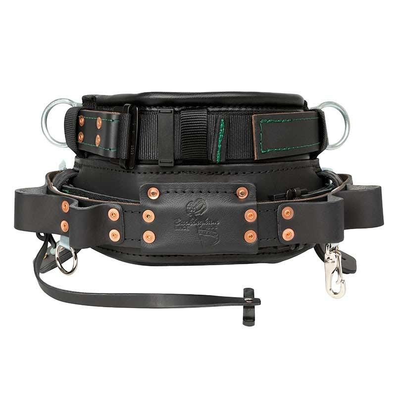 Buckingham Mfg Adjustable Short Back Belt