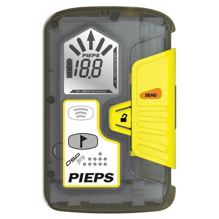 PIEPS Pieps DSP Pro Avalanche Beacon