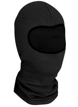 ZANHEADGEAR Balaclava Comfort Fleece, Black