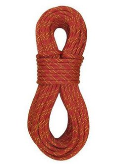 """Sterling Rope 7/16"""" HTP Static Red xM"""