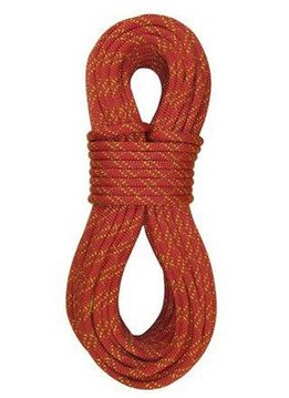 "Sterling Rope 7/16"" HTP Static Red xM"