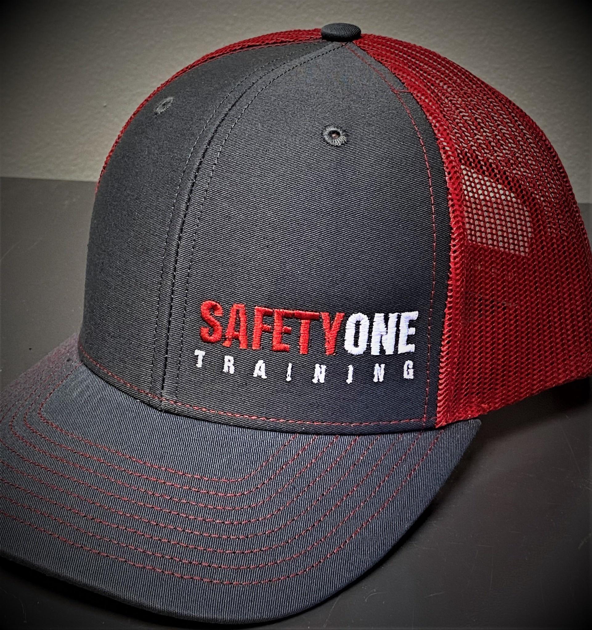 Richardson S1 Snapback Trucker Hat