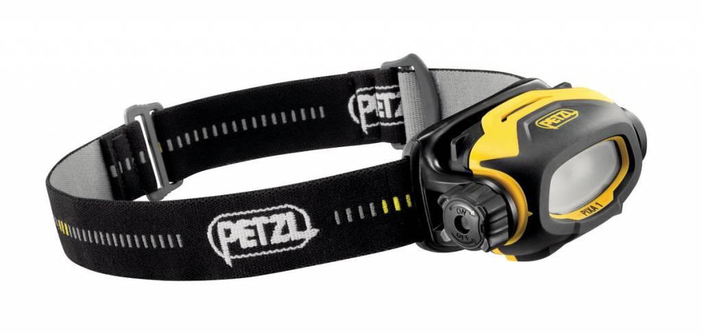 Petzl America PIXA 1 Headlamp UL