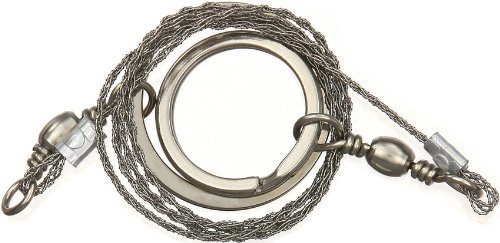 Military Surplus BCB Commando & Survival Wire Saw