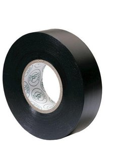 Uline 1615 Black electrical tape