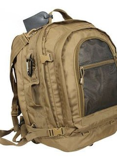 Rothco Move Out Bag/Backpack - Coyote