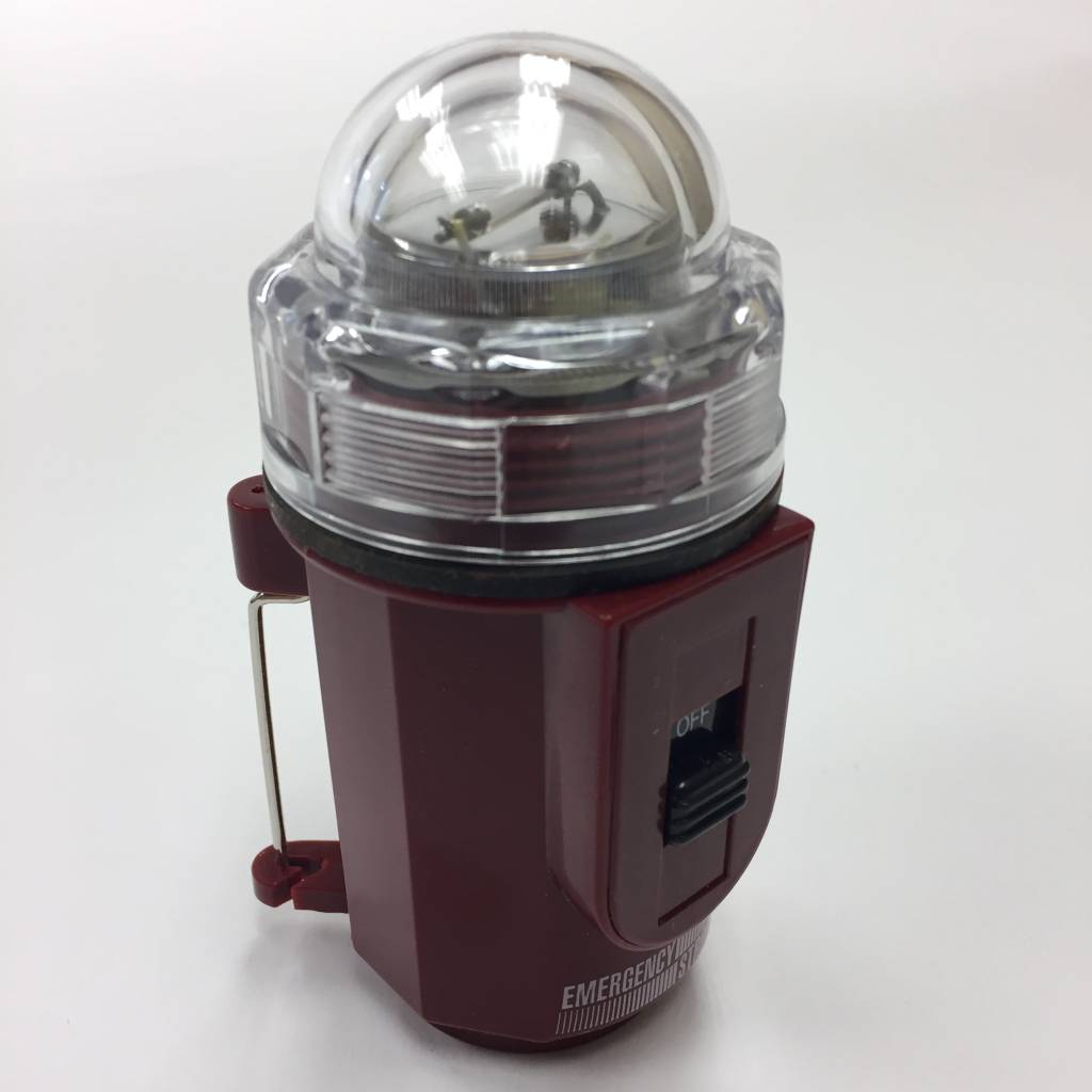 Buckingham Mfg Emergency Strobe
