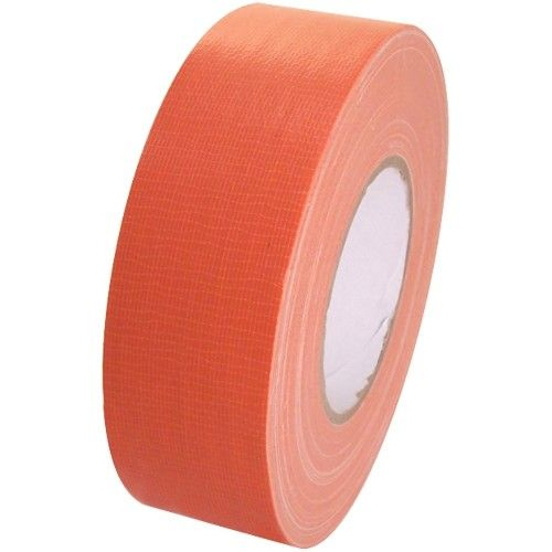 Uline 100MPH Tape, Orange