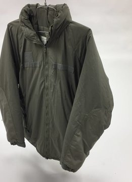 Military Surplus ECWCS Level VII, Parka