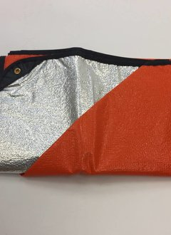 Military Surplus Space All Weather Blanket