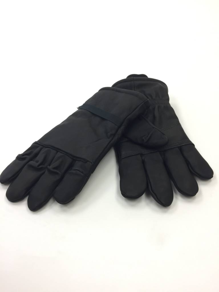 Military Surplus Intermediate Gloves, X-Large