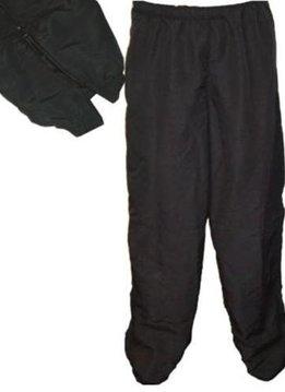 Military Surplus Pants, Physcial Fitness