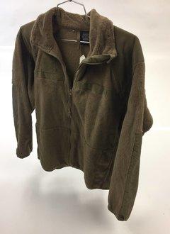 Military Surplus ECWCS Level III fleece, Coyote