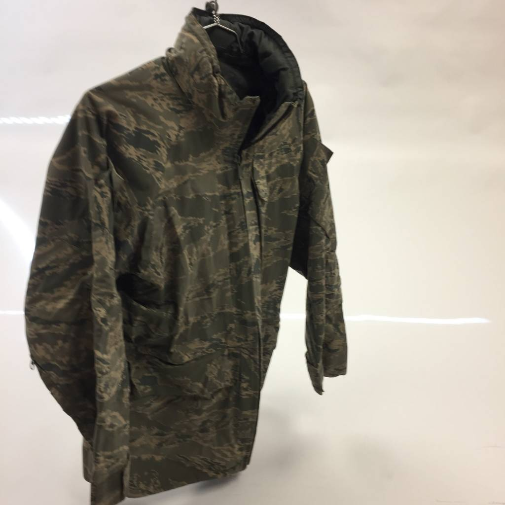 Military Surplus ECWCS Level VI, Jacket
