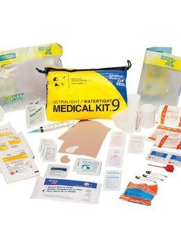 ADVENTURE MEDICAL Ultralight & Watertight Medical Kit .9