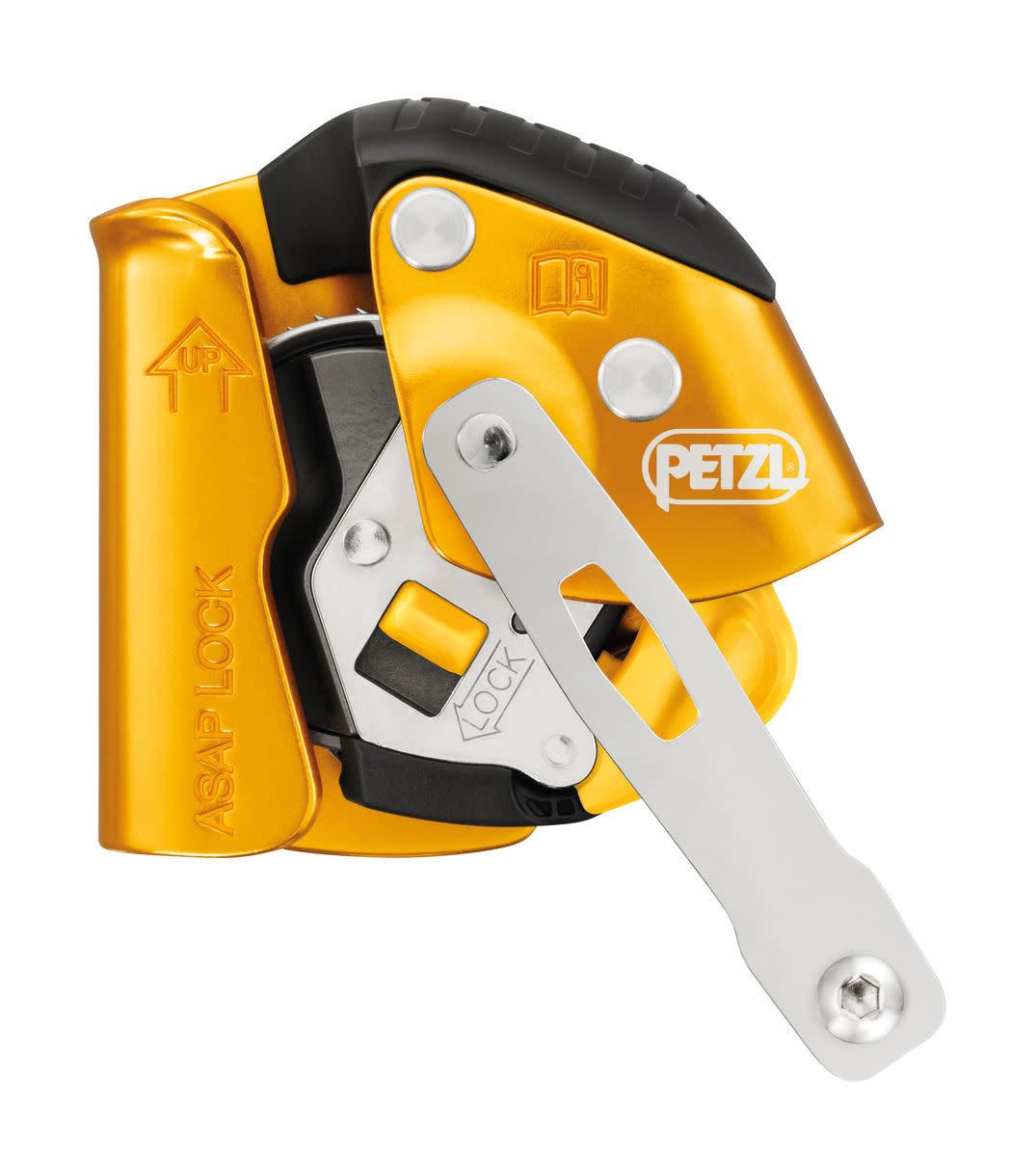Petzl America Petzl ASAP Lock