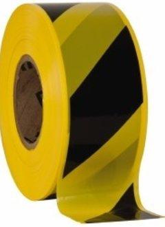 Striped Signal Tape
