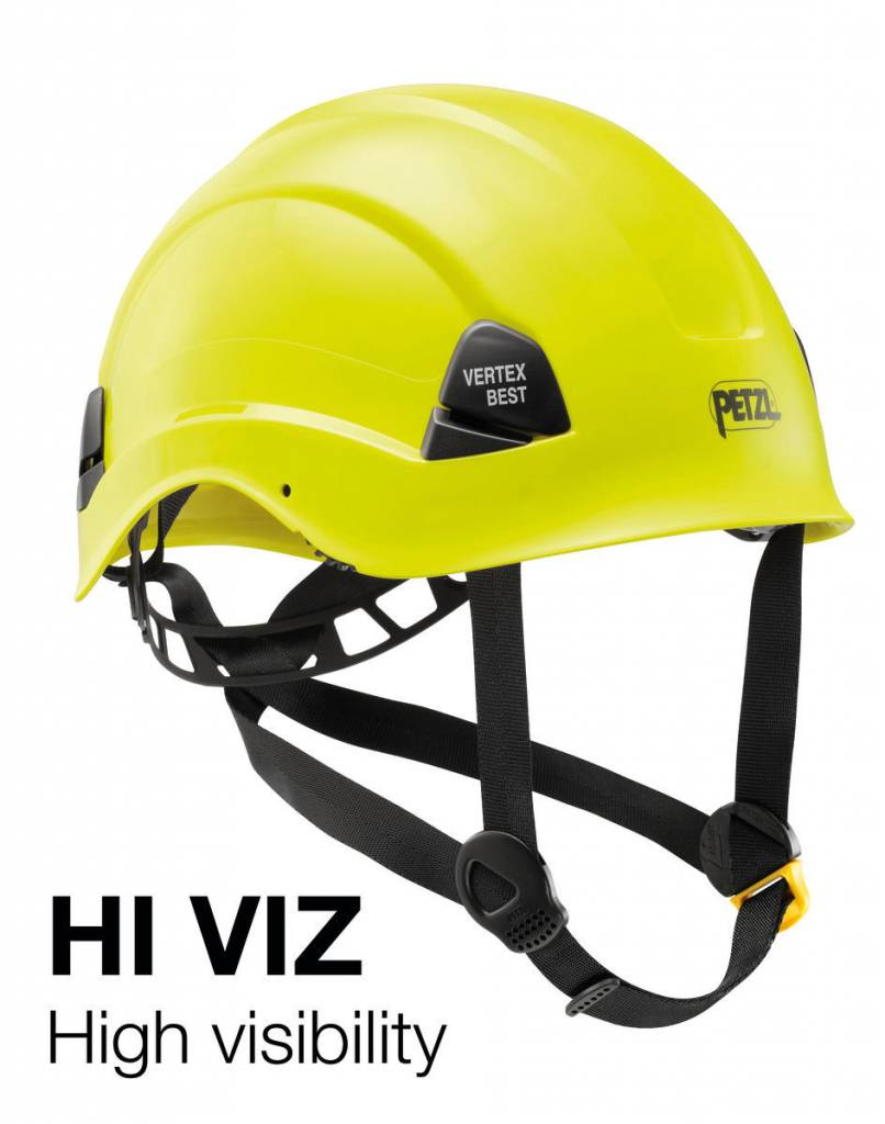 Petzl America Vertex Vent Helmet, ANSI