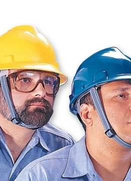 MSA Safety Chin Strap for V-Gard Hard Hat W/Rachet Suspension - each