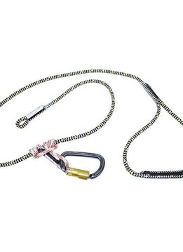 Buckingham Mfg Adjustable Rope Foot Sling