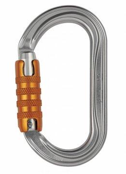 Petzl America OK, carabiner, triact-lock