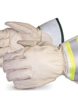 Superior Mfg Superior unlined linemen work gloves