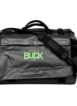 Buckingham Mfg Big Mouth Bag - Black