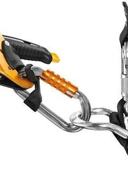 Petzl America Am'D TRIACT-LOCK