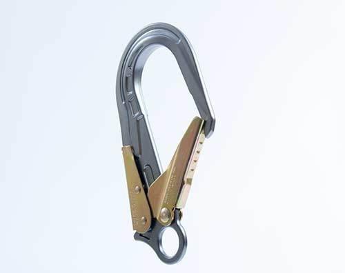Skylotec MGO, Aluminum Big Snap Hooks
