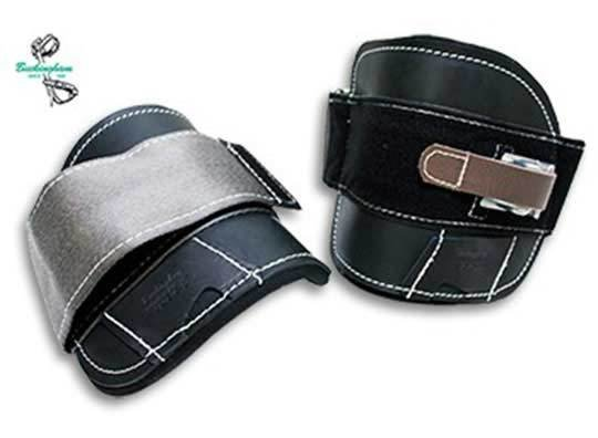 Buckingham Mfg BIG BUCK PAD FOR ALUMINUM CLIMBERS - Velcro