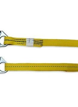 Buckingham Mfg WEB LANYARD - 7VV124 - 6FT