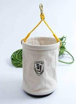 Buckingham Mfg Tool Bucket - Safety One