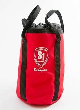 Buckingham Mfg Rope Bag, Safety One
