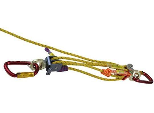 Sterling Rope Aztek Elite