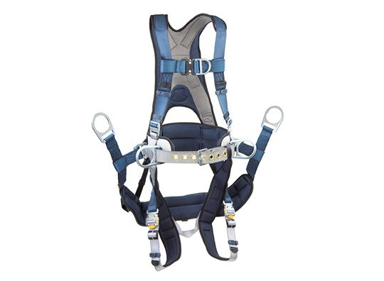 3M Fall Protection ExoFit Tower Climbing Harness