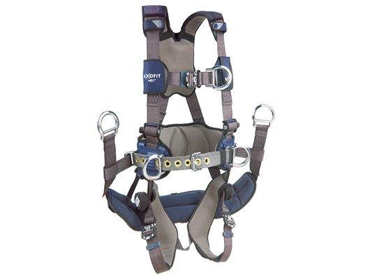 ExoFit NEX™ Tower Harness