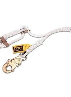 Capital Safety Capital Safety - Rope Adjustable Positioning Lanyard - Polyester