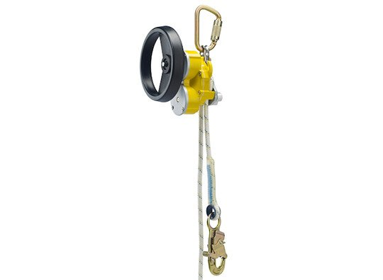 3M Fall Protection R550 Rogliss rescue and descent kit -