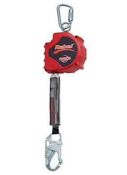 Capital Safety Rebel™ Self-Retracting Lifeline (SRL) - Web