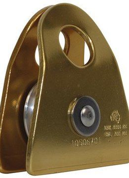 3M Fall Protection Prusik Minding Pulley Single Sheave -