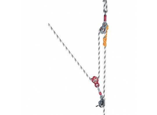 Camp USA SPHINX PRO SMALL FIXED PULLEY